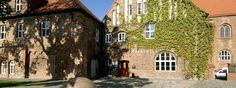 Salzwedel - Das historische Rathaus (Bildrechte: imago/imagebroker/Bahnmüller)