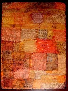 Klee - these colors would look great in my office/craft room