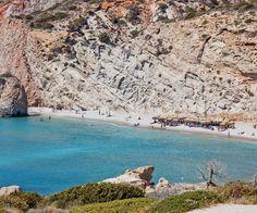 As melhores ilhas gregas | SAPO Viagens
