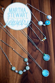 Creating With Martha Stewart Jewelry