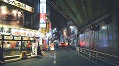 Tokyo 2016 on Behance