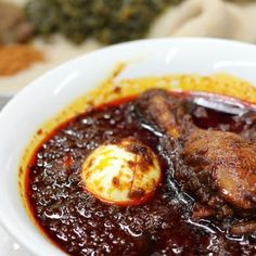 Ethiopian Food Gallery - How To Cook Great Ethiopian Food
