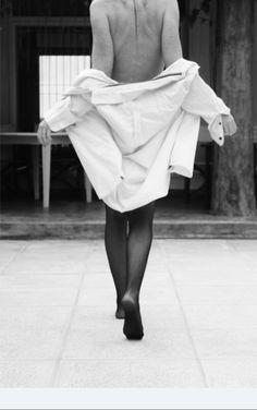 Boudoir photography. Sexy woman . Photo shoot