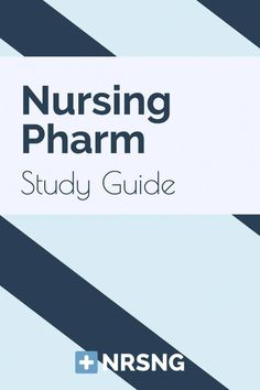 When we asked nursing students, they said pharmacology is the thing they struggle with, so we made a massive free resource! (cheat sheets included) nurse gift, nurse sayings inspiration, nurse week ideas Masters Degree In Nursing, Nursing Degree, Nursing Tips, Nursing Notes, Nursing Programs, Nursing Major, Bsn Nursing, Nursing Board, Lpn Programs