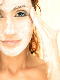 """Amazing Anti-Aging Tricks From Spa Experts - I love the one about """"tricking"""" your hands into new cell growth"""