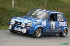 Rally, Muscle Cars, Vehicles, Google, Renault 5, Rolling Stock, Vehicle, Tools