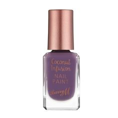Barry M - Coconut Infusion - £5.00