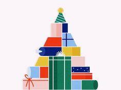 A very merry Christmas build 🌲 (Reposting because the first time it posted with a gross filter on it somehow) Christmas Animated Gif, Christmas Tree Gif, Christmas Graphics, Very Merry Christmas, Christmas Images, Christmas Fun, Christmas Material, Xmas Greetings, Gif Collection
