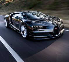Be rich and famous! Live the life of you choose. Do extraordinary things make extraordinary fortune. =======================================================================The design language of the #bugatti #chiron has a significantly more aggressive tone and does justice to the character of the new super sports car #breakingnewdimensions Luxury Lifestyle bugatti