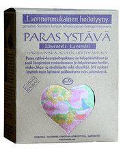 Frantsila Paras Ystävä laventeli hoitopakkaus 18,90 e