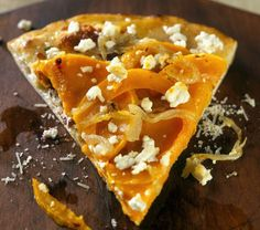 Pumpkin everything: Cookies, pies, scones and even pizza!