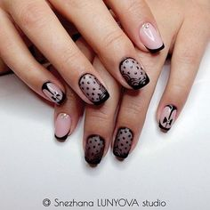 Amp up your manicure with stylish these cool nail art ideas and hot new polish colors. Related PostsNail Art Designs Nail Color Trends Nail Art Designs For Summer nail art for Easy Nail Art Designs winter nail art ideas New wedding rings 2017 Related Nail Art Design Gallery, Best Nail Art Designs, Nails Art 2016, Nailart, New Years Eve Nails, Long Nail Art, Lace Nails, Beige Nails, Pretty Nail Art