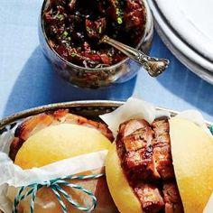 Bacon-and-Sweet Onion Jam Recipe | MyRecipes.com