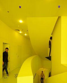 Hostel Golly±Bossy By Studio Up