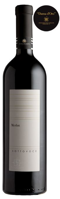 Merlot D.O.C. Venezia Linea Sottovoce