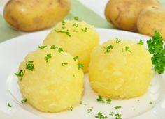 Ein klassisches Rezept für Kartoffelknödel - das bayerische Original