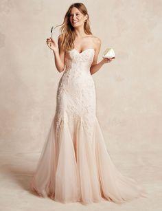 b88e299836df 32 Best BLISS Monique Lhuillier images in 2019 | Bridal gowns ...
