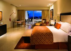 Enjoy your stay and discover all we have to offer at Grand Velas Riviera Maya in Playa del Carmen, Mexico from The Leading Hotels of the World. Grand Velas Riviera Maya, Riviera Maya Mexico, Mexico Resorts, Leading Hotels, Great Hotel, Luxury Accommodation, Furniture, Home Decor, Romantic Vacations