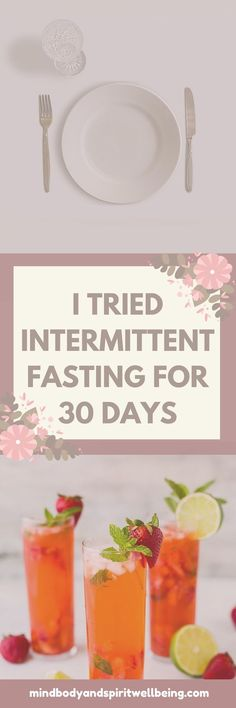 intermittent fasting, diet, weight-loss, lose weight, detox, body detoxification, cleansing, juicing, #IntermittentFasting