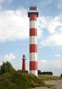 Nieuwe Waterweg / Hoge Licht