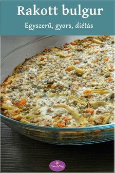 Healthy Dinner Recipes, Soup Recipes, Breakfast Recipes, Cooking Recipes, Vegetarian Recepies, Bio Food, Egyptian Food, Quick Meals, Food Inspiration