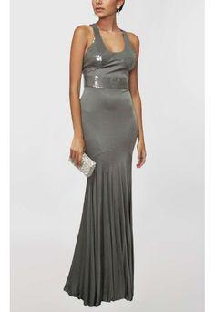 POWERLOOK - Aluguel de Vestidos Online - Vestido Diane longo sereia Versace - cinza  #diane #vestidolongo #vestidocinza #cinza #sereia #versace #bordado #alugueldevestidos #powerlook #vestidomadrinha #madrinha #vestidocasamento #casamento #vestidofesta #festa #lookcasamento #lookmadrinha #lookfesta #party #glamour #euvoudepowerlook  #dress   #dia  #noite