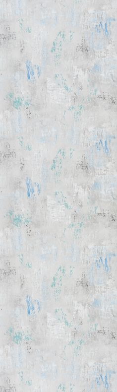 Designers Guild Impasto wallpaper comes in six different colour ways and is perfect for creating a contemporary, soft statement