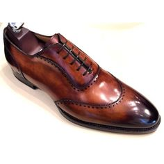 Pictoturo - toboxshoes: Ucap oxford, coming soon… #ucap...