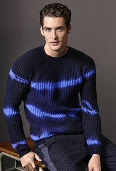 Roberto Collina FW16 Men Sweater
