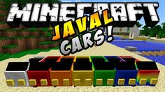 Javal Cars Mod for Minecraft 1.7.2 -  The name can lead players to imagine what the Javal Cars mod does in Minecraft. Well, it truly adds many cars to Minecraft. Not only are these cars diversified about colors, they are also realistic. It is very funny, right?  #Minecraft172Mods, #Minecraft18Mods, #Minecraft181Mods -  #MinecraftMods