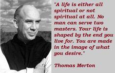 Thomas Merton Quotes | Brain Quotes