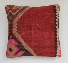 Decorative pillow Throw pillow Turkish by SultanaDecorPillows, $50.00