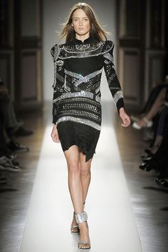 Balmain Spring 2009 Ready-to-Wear - Collection - Gallery - Style.com