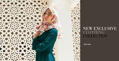 Hijab Jewels