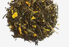 Sweet Mango Loose Leaf Tea by My Beauty Tea