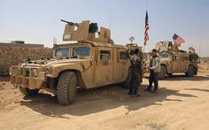 IRAQ – The Associated Press quoted a source in the Iraqi government that 60% of US troops are scheduled to withdraw from Iraq, and to keep about 4 thousand soldiers to train local soldiers. The agency said Monday, quoting informed sources, that the US military, began to transfer the ...