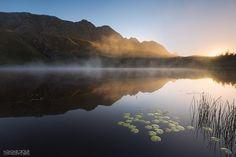 Blue Hippo - Greyton by Hugh-Daniel Grobler on South Africa, Mountain, River, Explore, Photography, Blue, Outdoor, Outdoors, Photograph