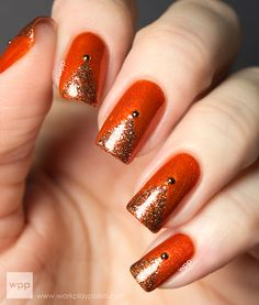 Butter LONDON Summer Holiday Collection 2013: Sunbaker and Bit Faker Swatch, Review