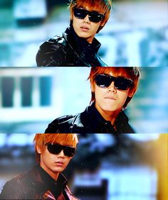 Ya! Bang Cheol Yong Sshi! Stop Having So Much Swag! Be A Cute Maknae Again TT_TT #MBLAQ