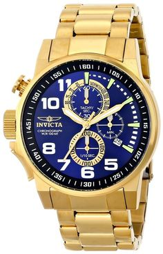 Invicta Men's Force 14959