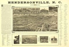 39 Best Historic Hendersonville images