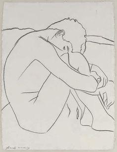 Andy Warhol, 1928-1987. USAHommage to Wilhelm von Gloeden, 1978.
