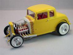 Revell 1932 Ford