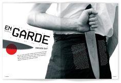 Knives Out - ° ˚ ̥ о • LIL'OL'LADY - DESIGN...AND STUFF • о ̥ ˚ º