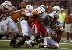 Texas defense