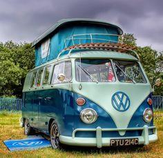 VW beauty