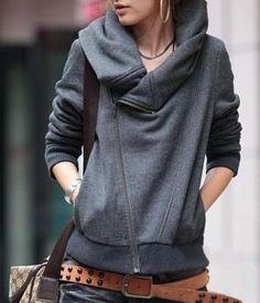 Sweater Hoodies Womens | Fashion Ql