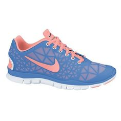Nike Free TR III (2,115 EGP) ❤ liked on Polyvore featuring shoes and nike