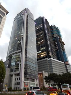 Skyscraper, Multi Story Building, Colombia, Skyscrapers