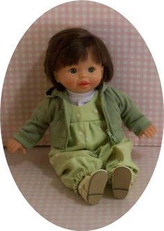 Little Mommy Sweet as Me Doll Clothes